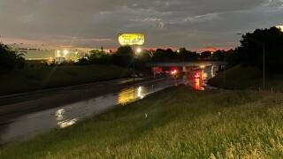 I-94 flood