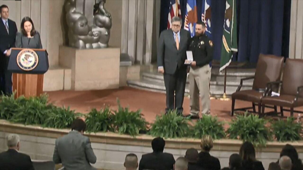 Jessop Award