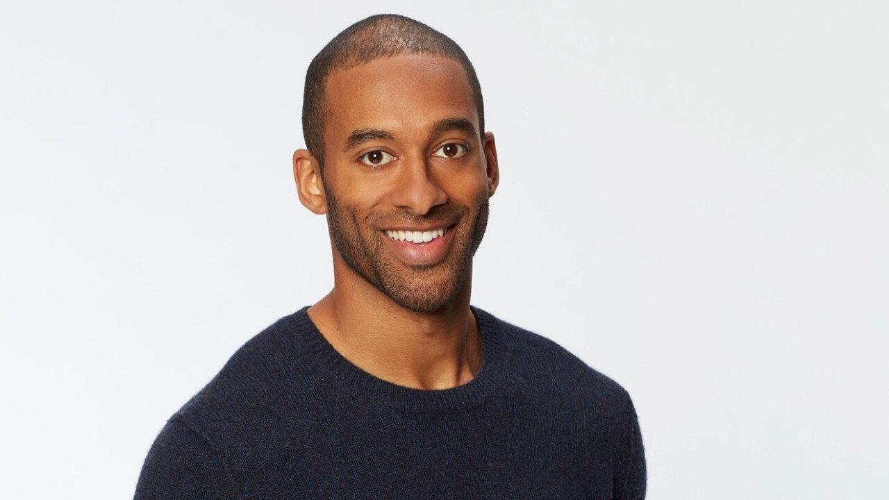 'The Bachelor' has named its first black leading man