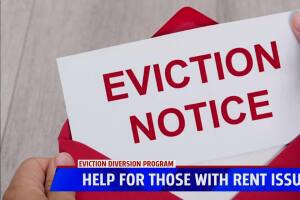 $50 million in assistance now available for renters facing eviction