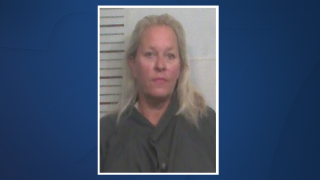 Hamilton County corrections officer arrested for unlawful compensation, money laundering.png