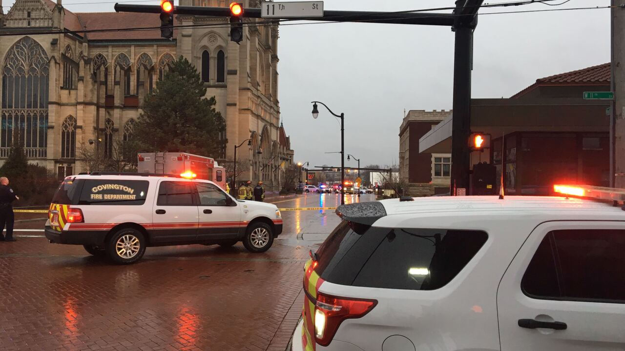 Covington diocese response