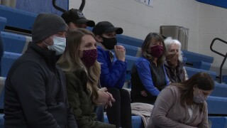 Parents and students in Teton County learn about social media threats