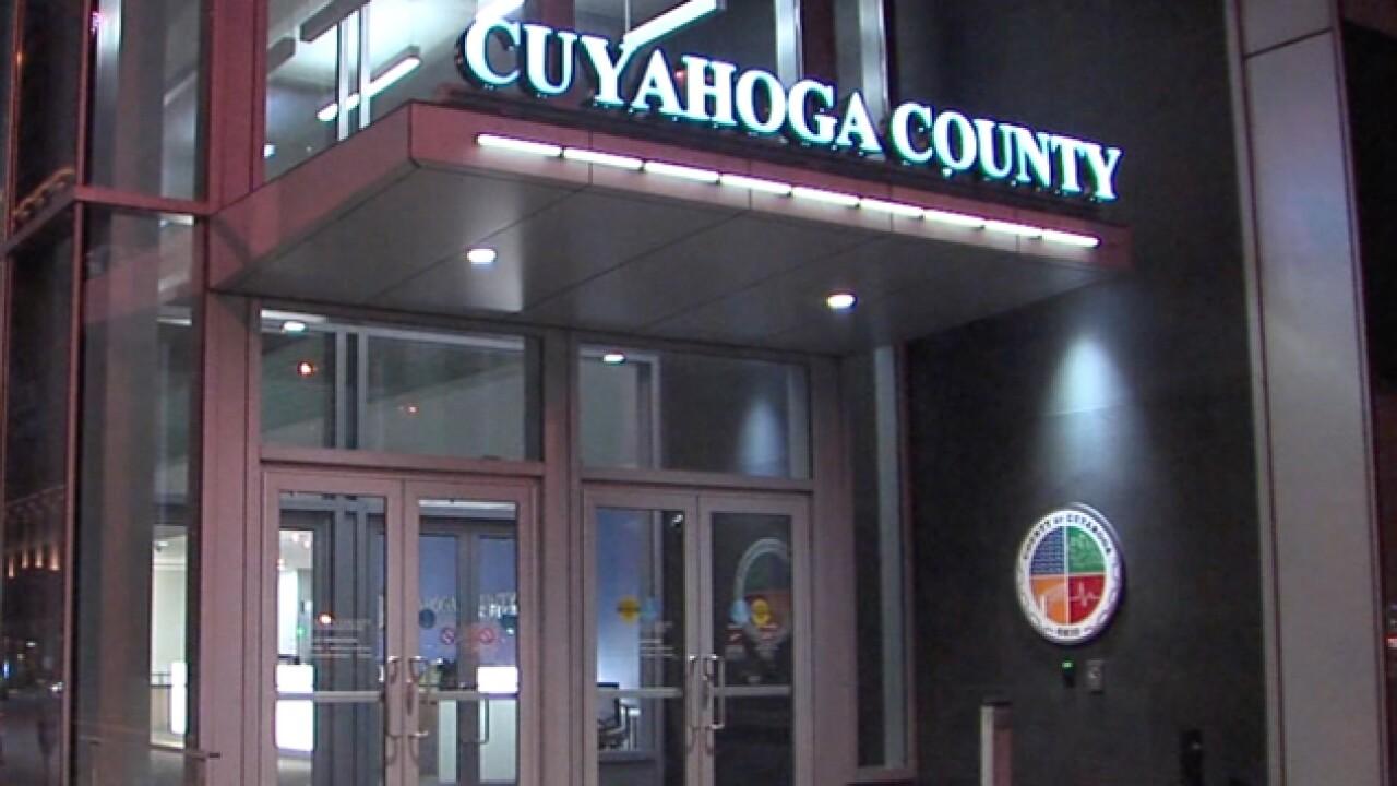 Cuyahoga drops tax reappraisals on 22K parcels