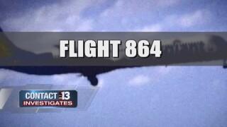 Pilot sues Allegiant for wrongful termination