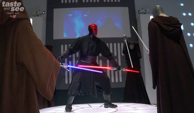 PHOTOS: Star Wars and the Power of Costume