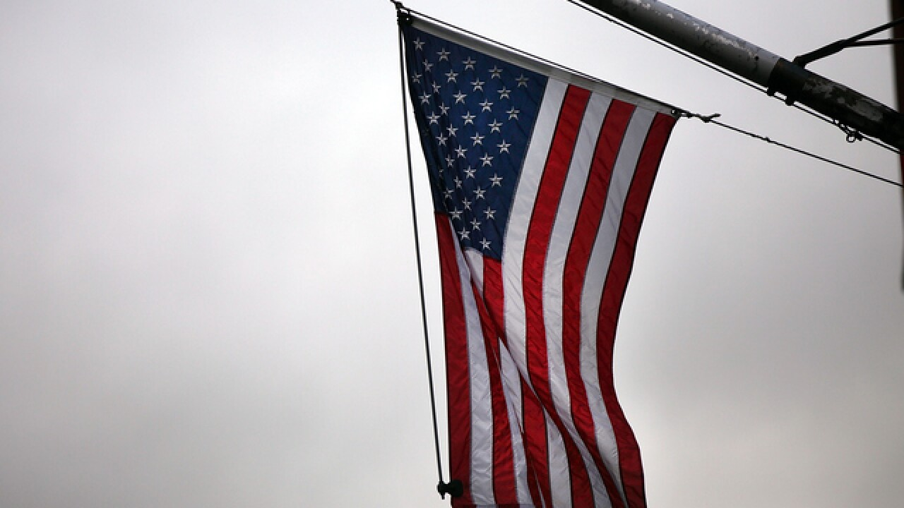 Ducey orders flags lowered in remembrance of 9/11 victims