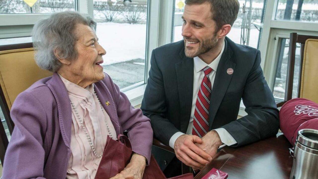 Missoula icon Emma Lommasson passes away at age 107