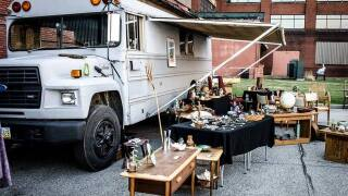 LIST: Vendors to check out at the September Cleveland Flea