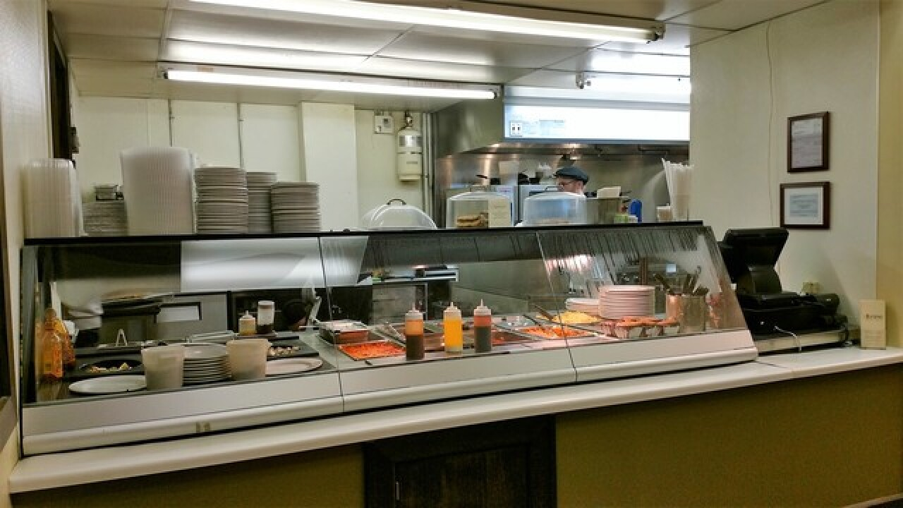 PHOTOS: The Legend Classic Irvington Caf