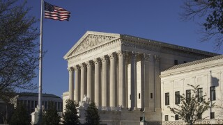 Supreme Court leaves NC absentee ballot deadline at Nov. 12
