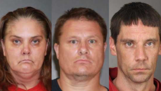 Meth dealers arrested in Southtowns
