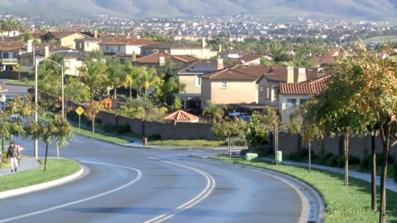 Zillow: San Diego housing near 'crisis level'