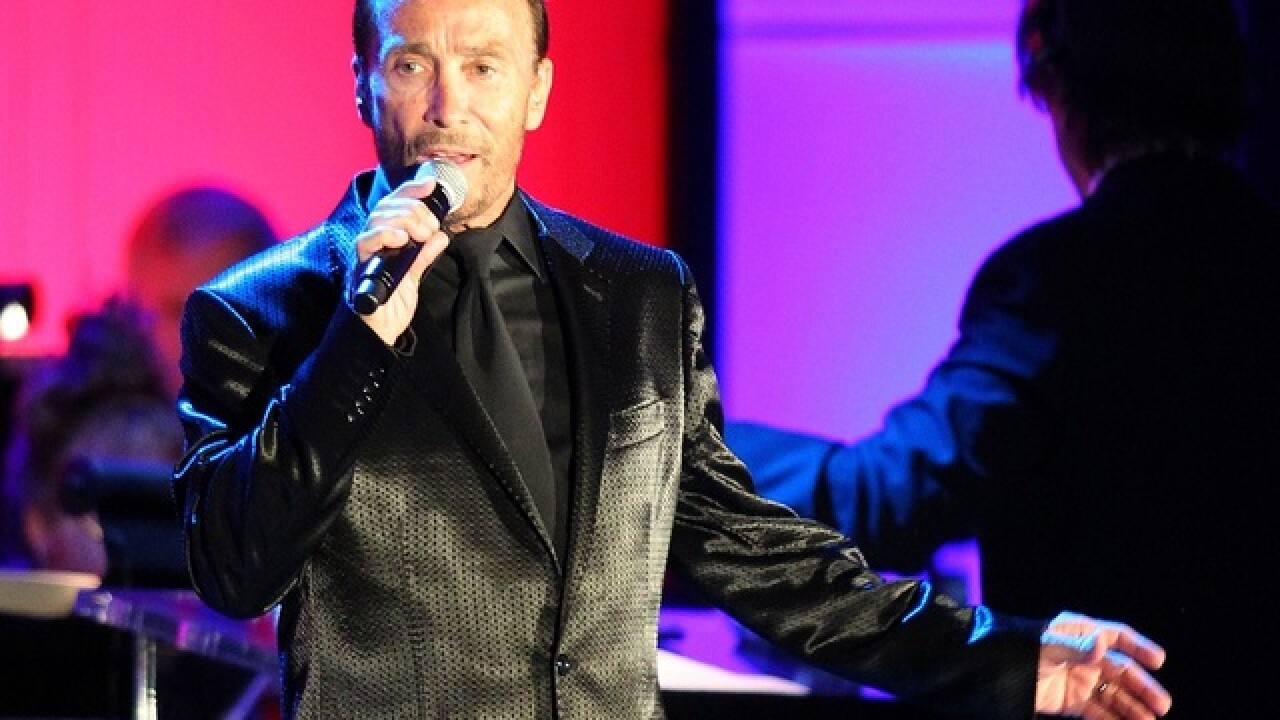 'God Bless the USA' singer 'not going to say no' to performing at Trump inauguration