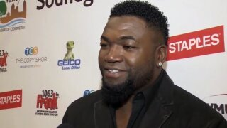 Boston Red Sox legend David Ortiz en route to Boston after he was shot
