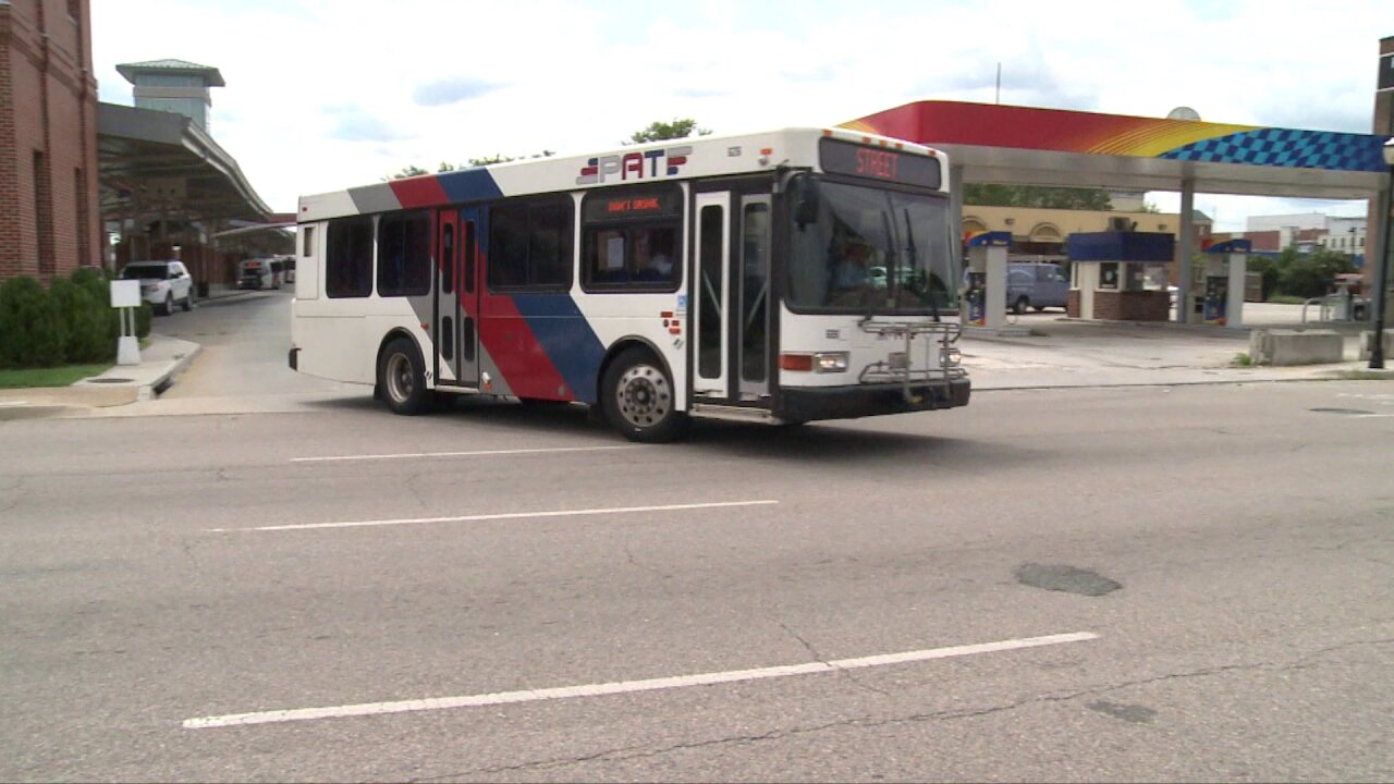 Petersburg bus driver shortage affecting riders: 'I hope they get somebody'