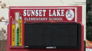 Test: Air quality normal at Vicksburg elementary school
