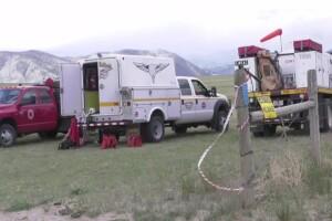 Willow Creek Fire: Live update, June 10, 2021