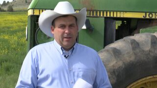Helena Valley farmer-rancher becomes 3rd Republican in U.S. House race