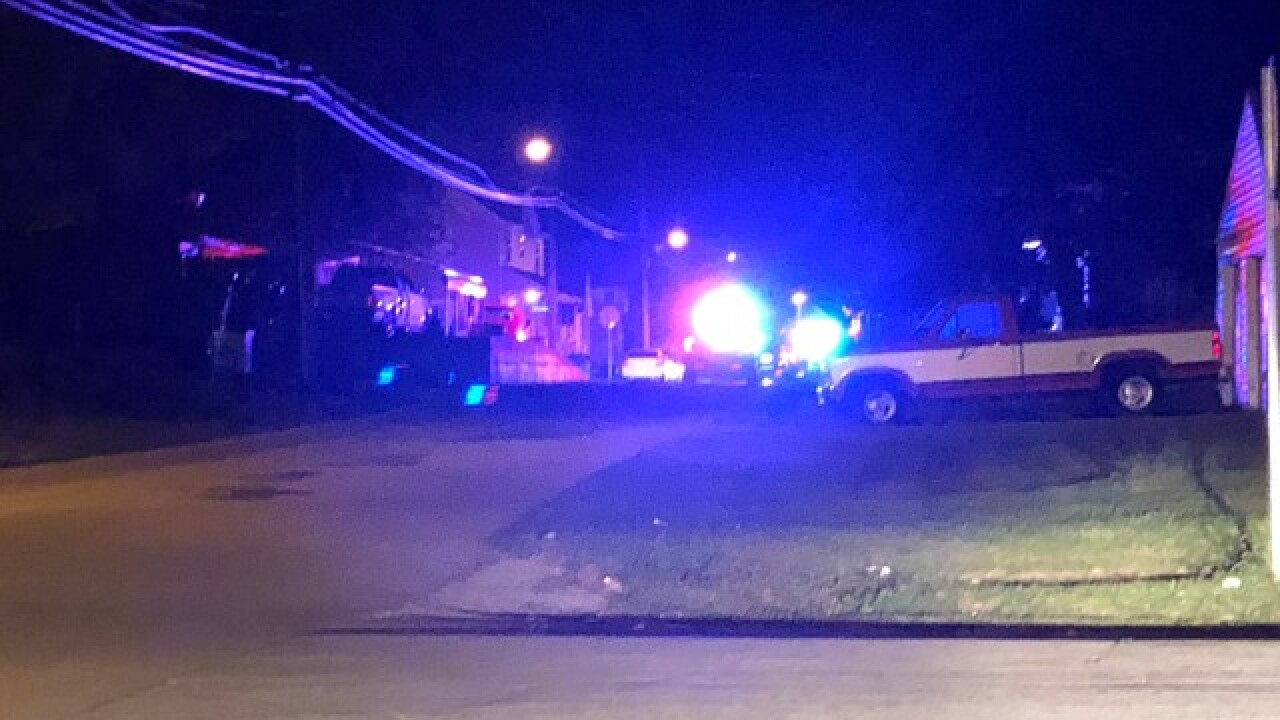 Man dies after being stabbed in the neck in Muncie