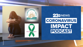 COVID-19 Podcast Episode 50