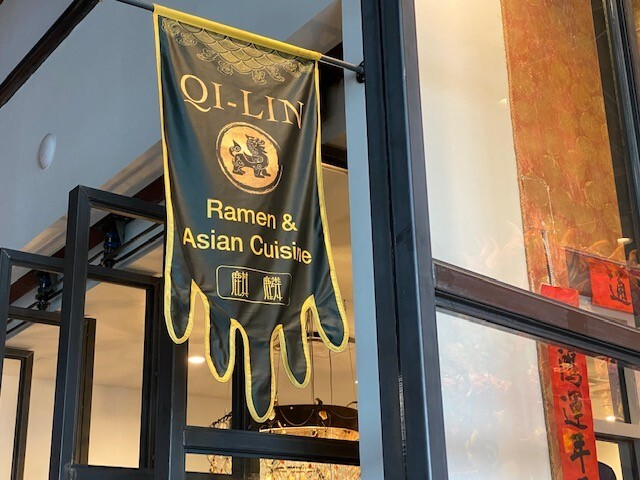 Qi-Lin at Stanley Marketplace