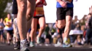 run running