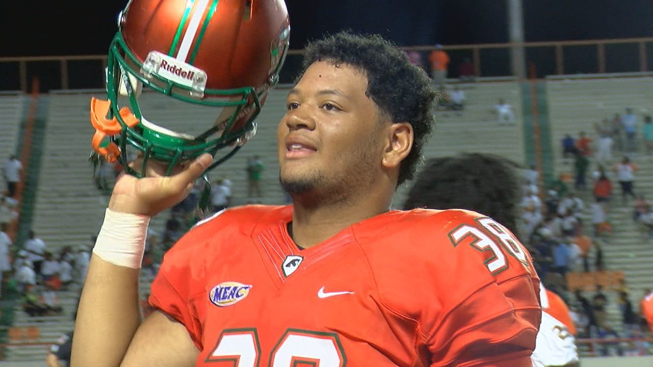 Florida A&M Opens Willie Simmons Era with Win Over Fort Valley State