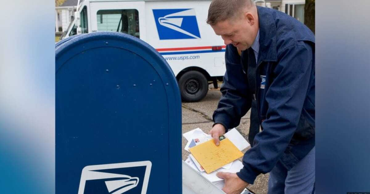Usps Christmas Eve.U S Postal Service Sets Hours For Retail Operations On