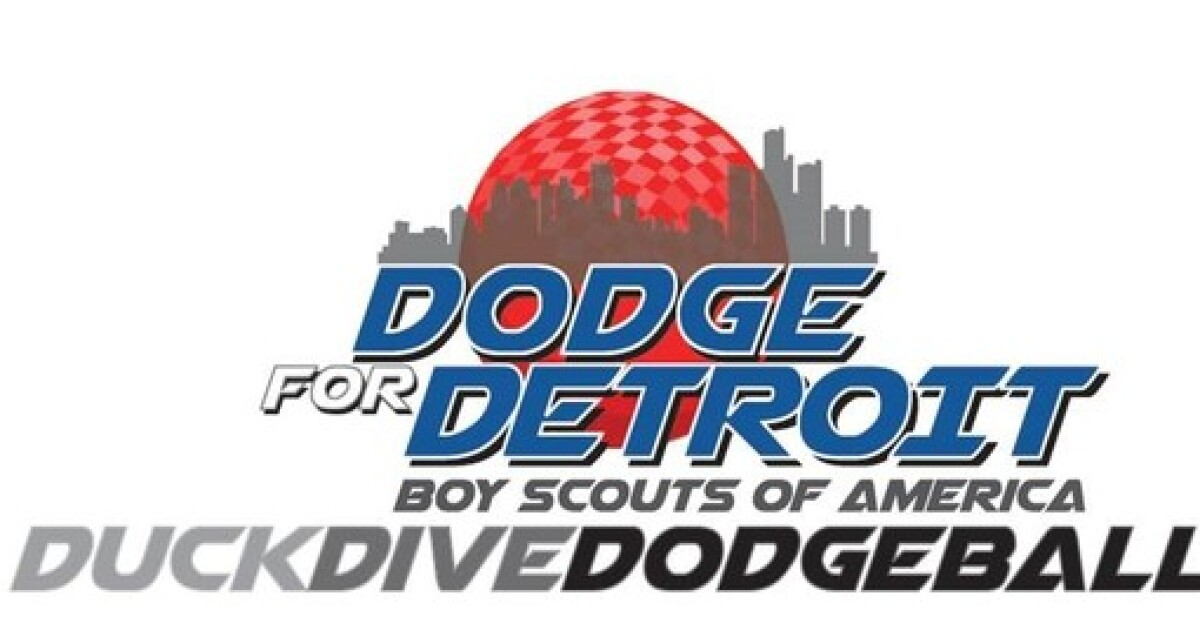 Boy Scouts of America in Michigan to host dodgeball