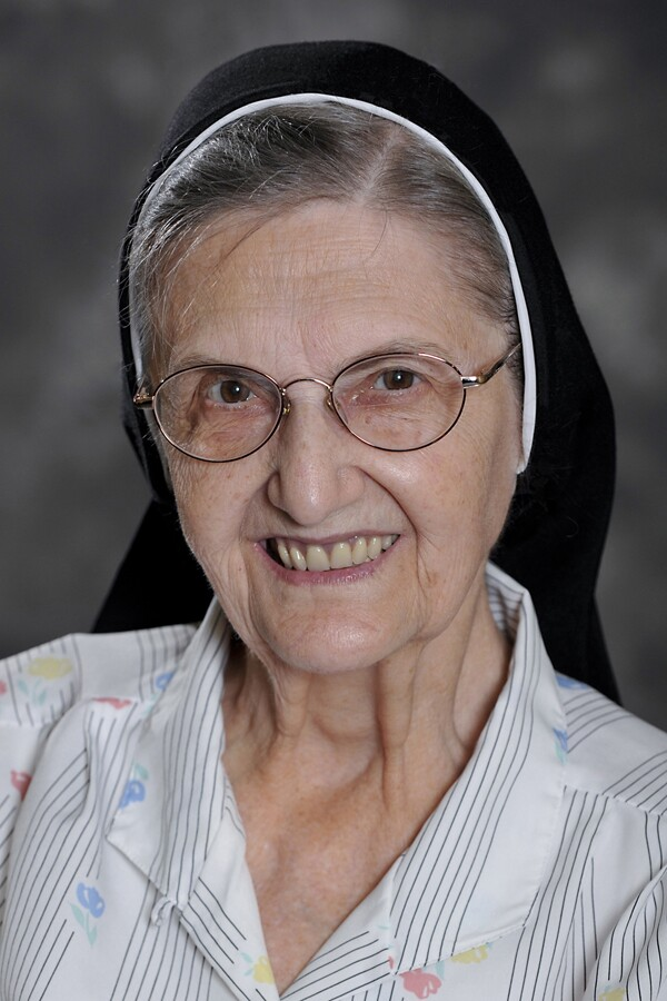 Sister Joan Emily Kaul