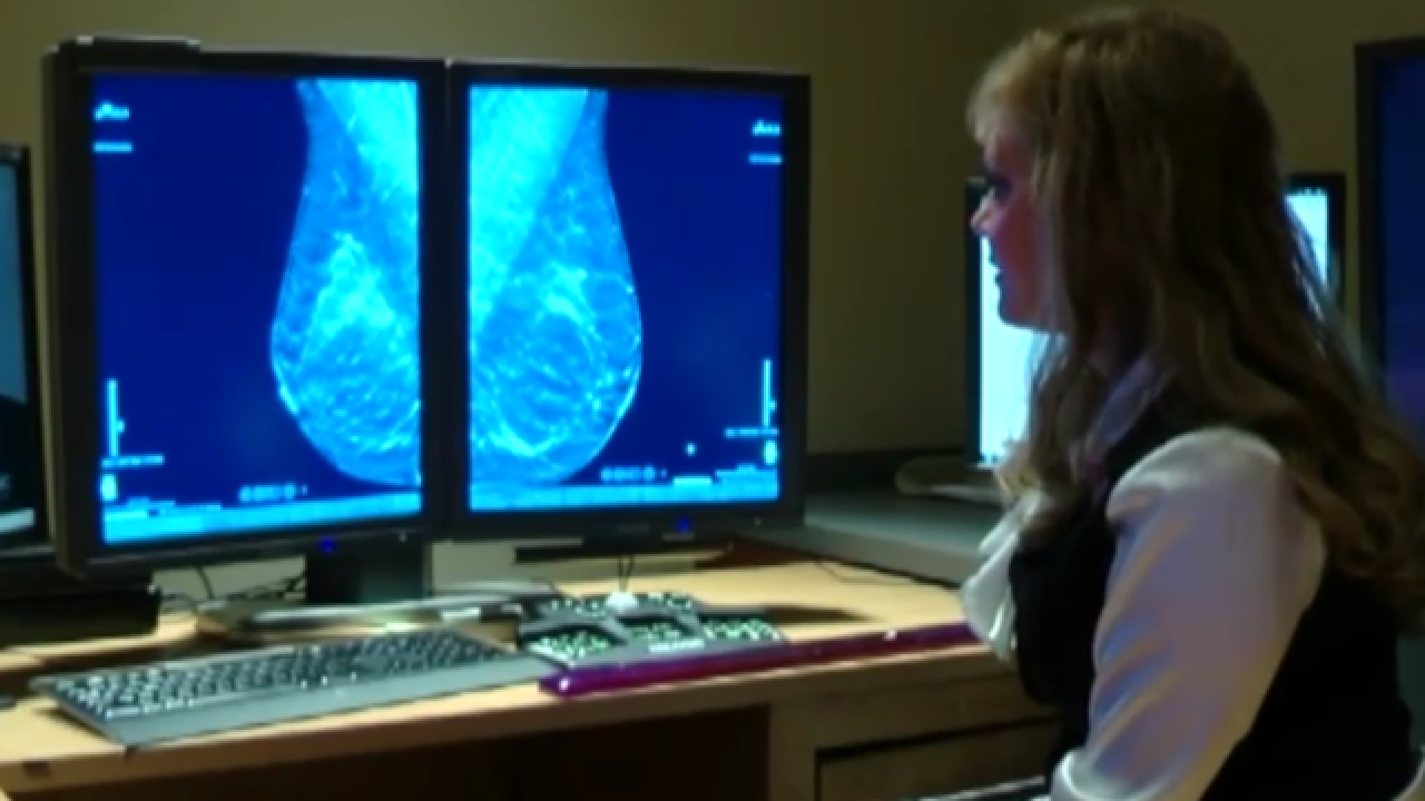 Wellington Regional debuts new 3D mammography technology