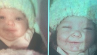 Amber Alert issued for 9-month old baby in Maryland.jpg