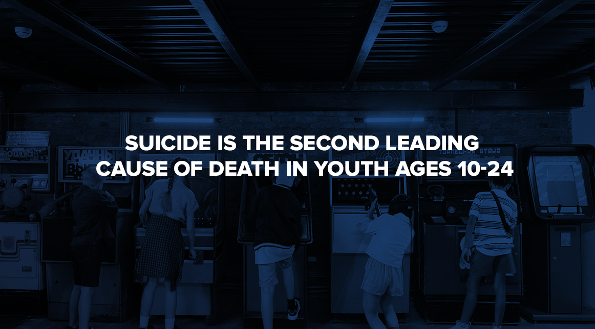 Suicide statistic CDC