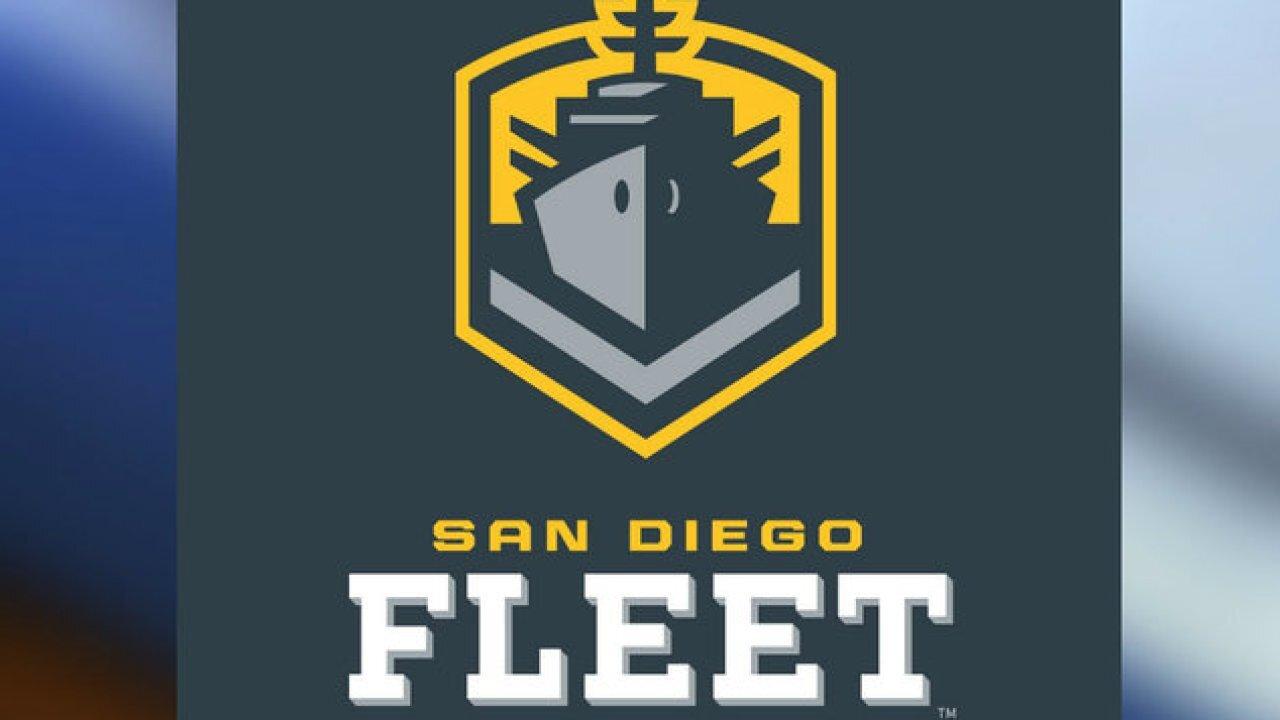 san diego fleet takes on san antonio as alliance of american football debuts. Black Bedroom Furniture Sets. Home Design Ideas