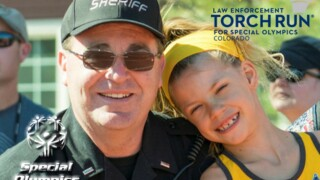 Denver7, Law Enforcement Torch Run raising funds for Special Olympics Colorado