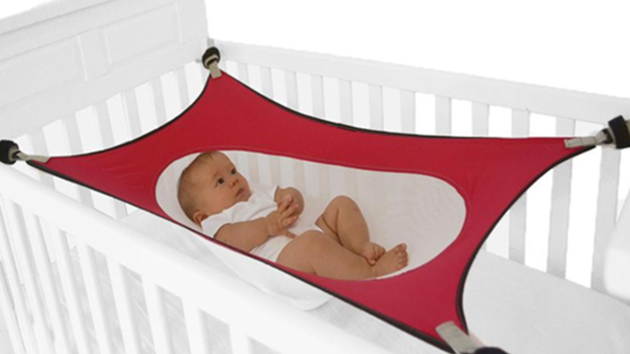 Seminole man's invention keeping babies safe