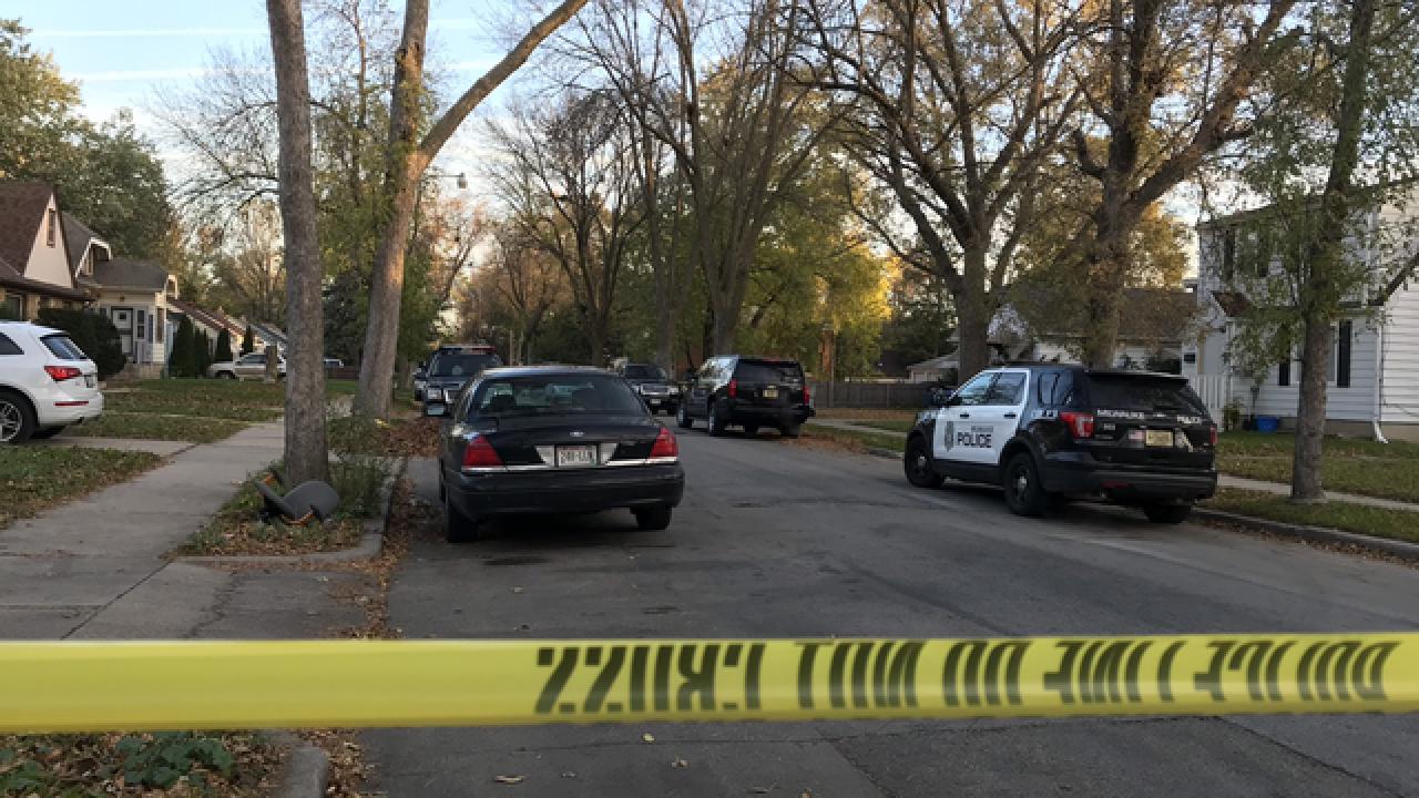 MPD investigating death of 2-week-old boy