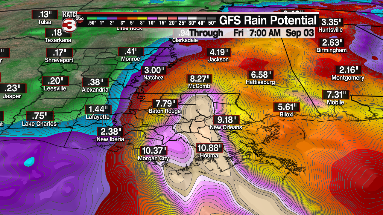 GFS Precip Potential Louisiana1.png