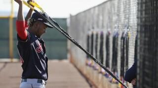 Indians Clase Baseball