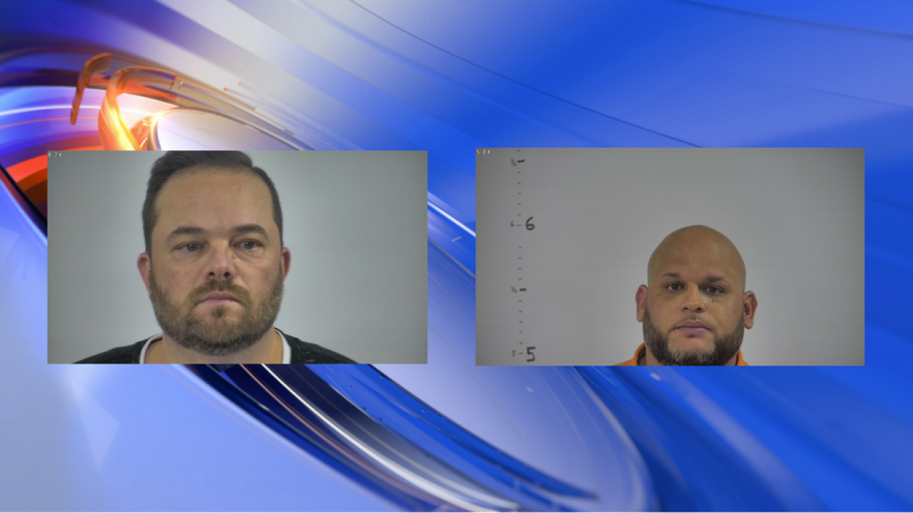 Two Virginia Beach men sentenced for cocaine and gun sales