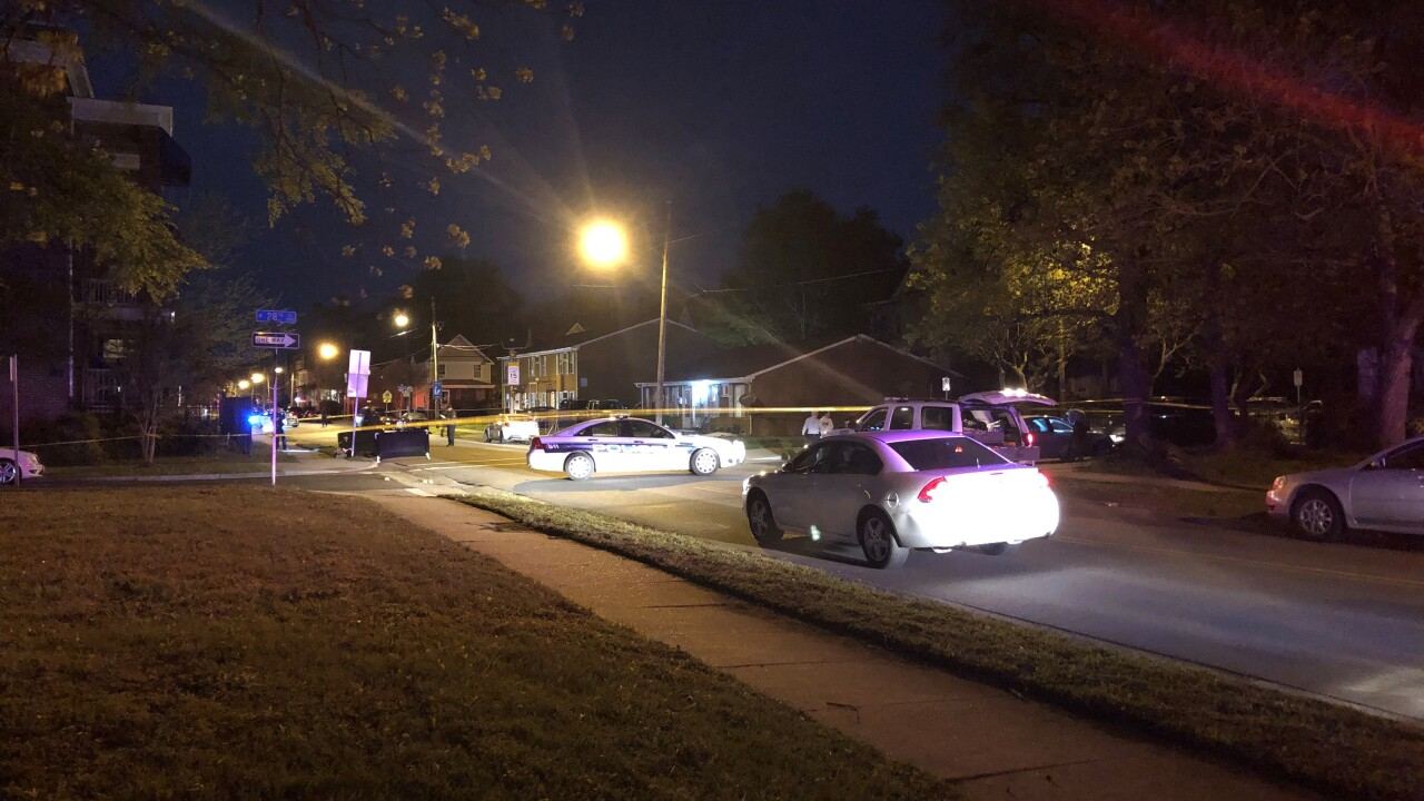 Norfolk Police investigating man's death as homicide