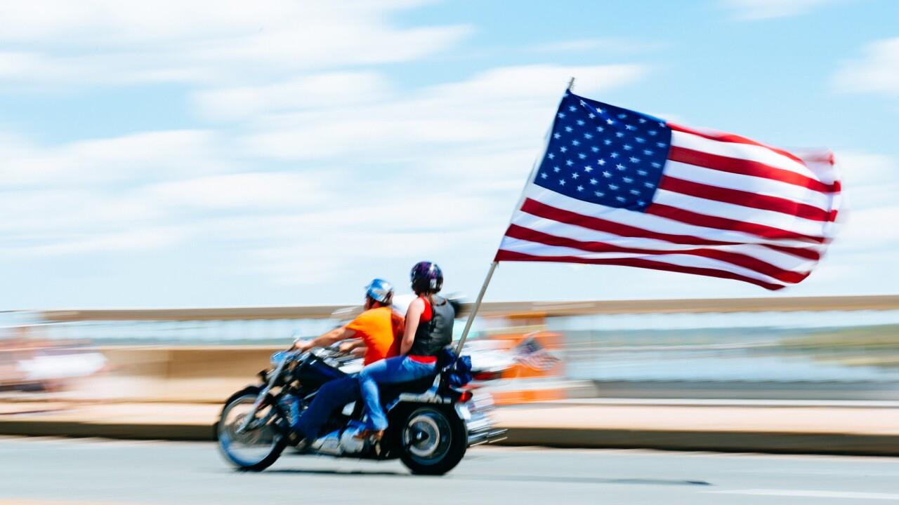 Memorial Day weekend travel: VDOT to lift lane closures startingFriday