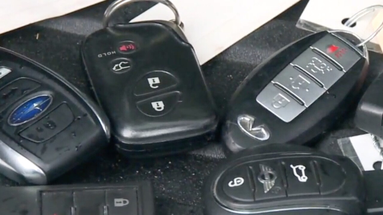 Should you take keys from an impaired driver?