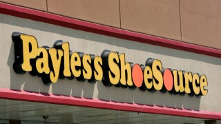 Payless ShoeSource Bankruptcy