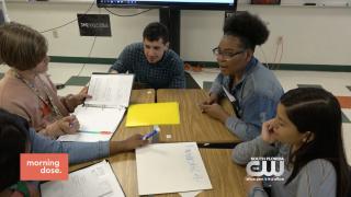 Super Teachers: Mr. WillMartinez