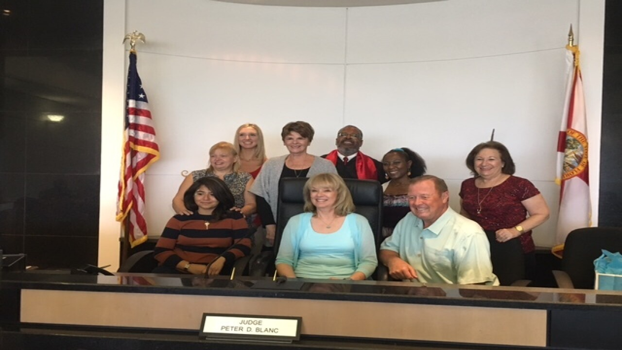 23 kids find forever homes in PBC's Adoption Day