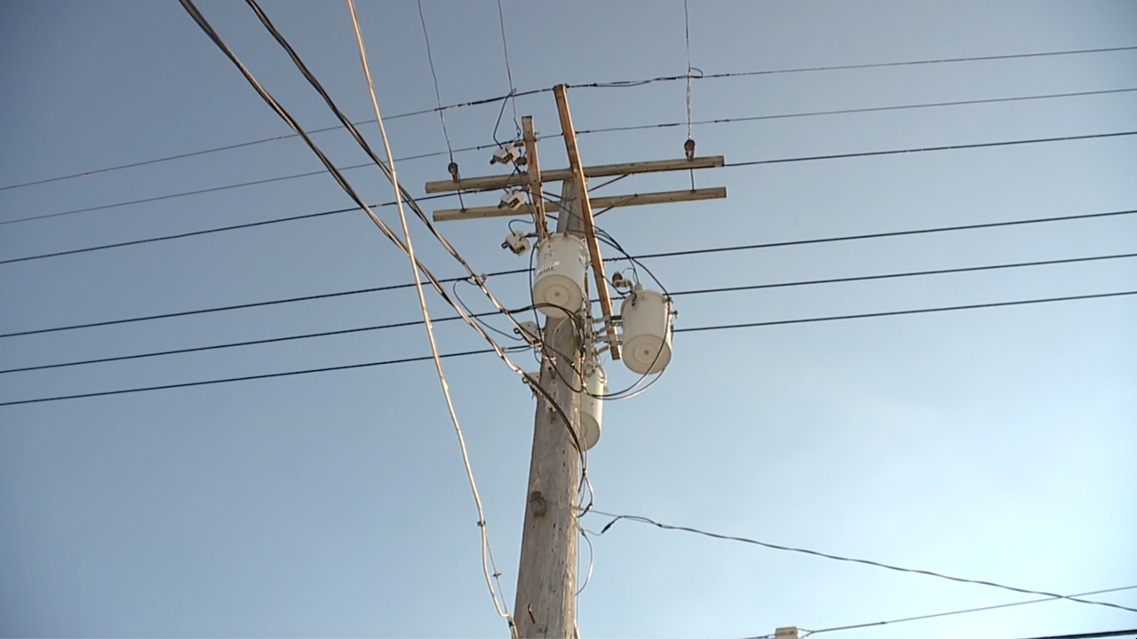 Could an electrical grid failure happen in Ohio?