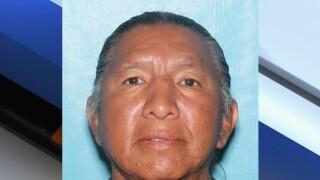 Fugitive Friday: Child molester missing for past 8 months