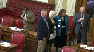 MT Legislature chooses 2021 leaders; already feuding over face masks